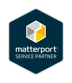 Matterport Service Provider Badge